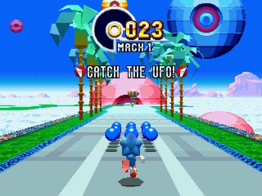 Sonic Mania Downlaod