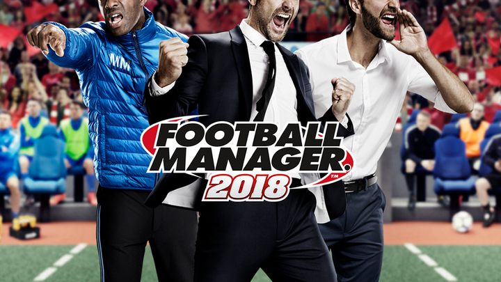 Football Manager 2018 Download