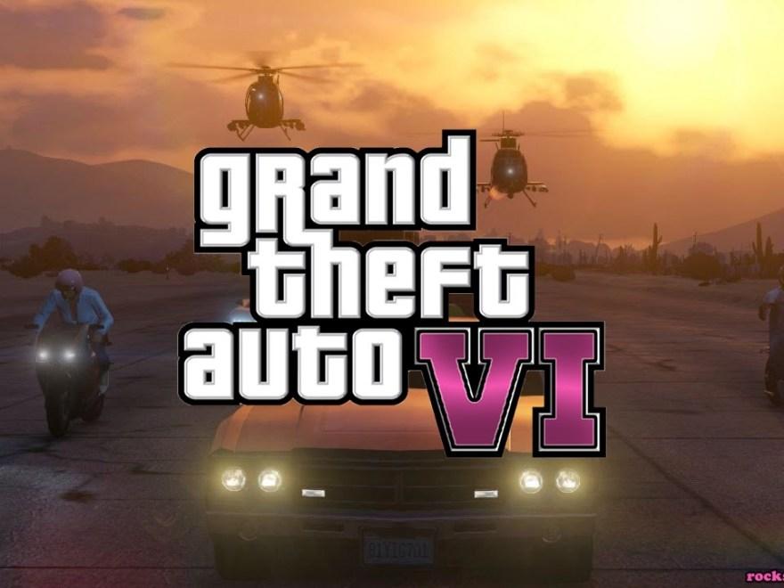 Grand Theft Auto VI Demo Download