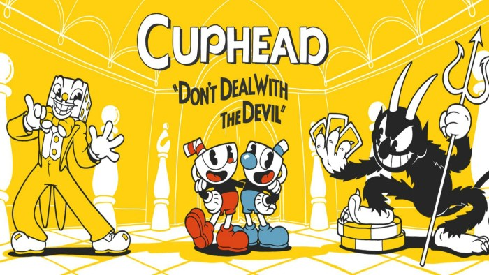 Cuphead Download