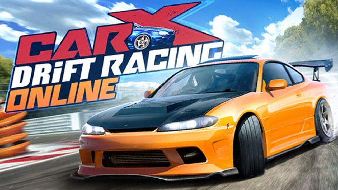 CarX Drift Racing Download - CarX Drift Racing Free Game [PC] - www