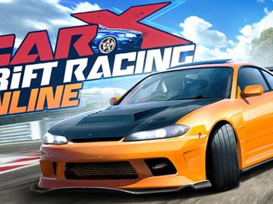 CarX Drift Racing download