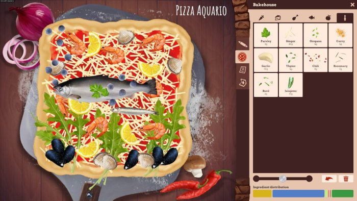 Pizza Connection 3 free pc