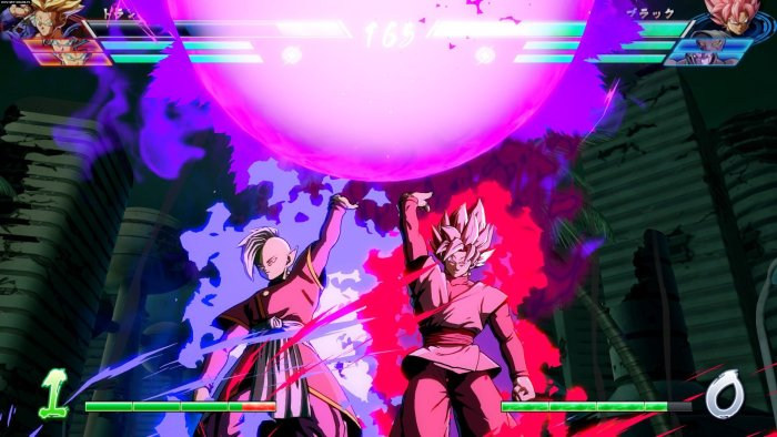 Dragon Ball FighterZ download pc