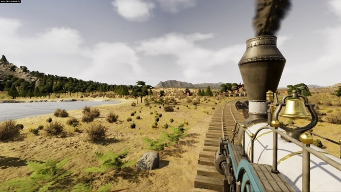 Railway Empire free pc
