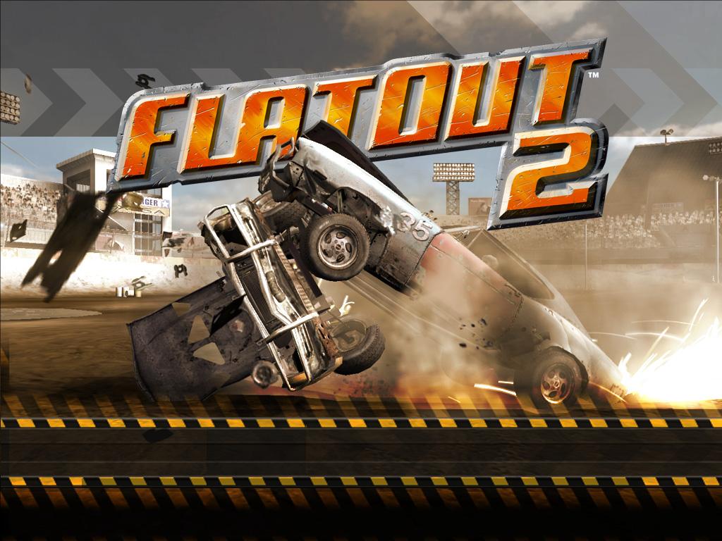 flatout 2 pc gratuit complet