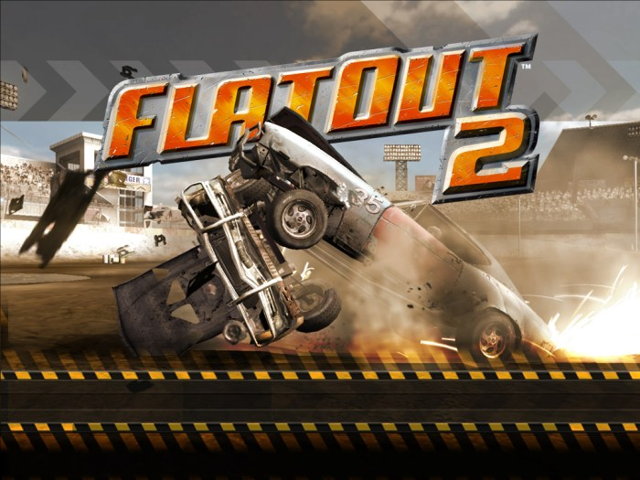 FlatOut 2 Download - FlatOut 2 Free Game [PC] - www x-gamex com