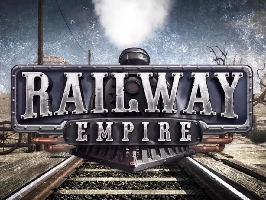 Railway Empire download