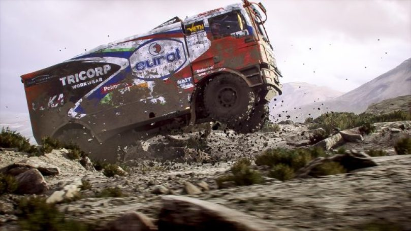 Dakar 18 Free Download