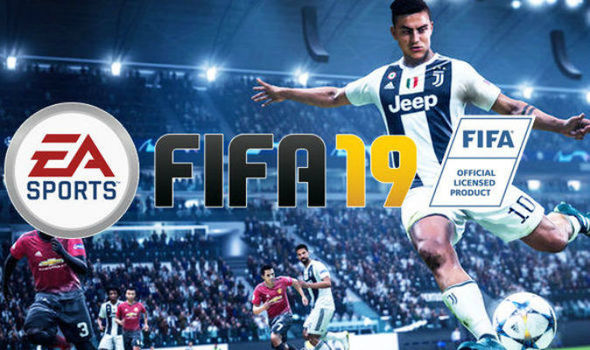 FIFA 19 Download Full PC Version