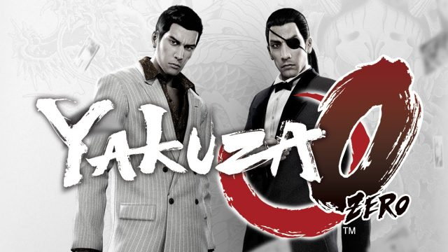 yakuza 0 download wallpaper
