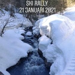 ski rally du grand domaine 2021