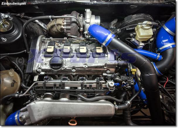 1 8t Upgradekit Ca 350 Bis 400 Ps Mit Garret Lader