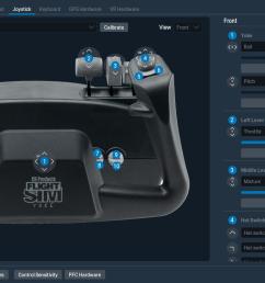 joystick config joystick config [ 3026 x 1606 Pixel ]