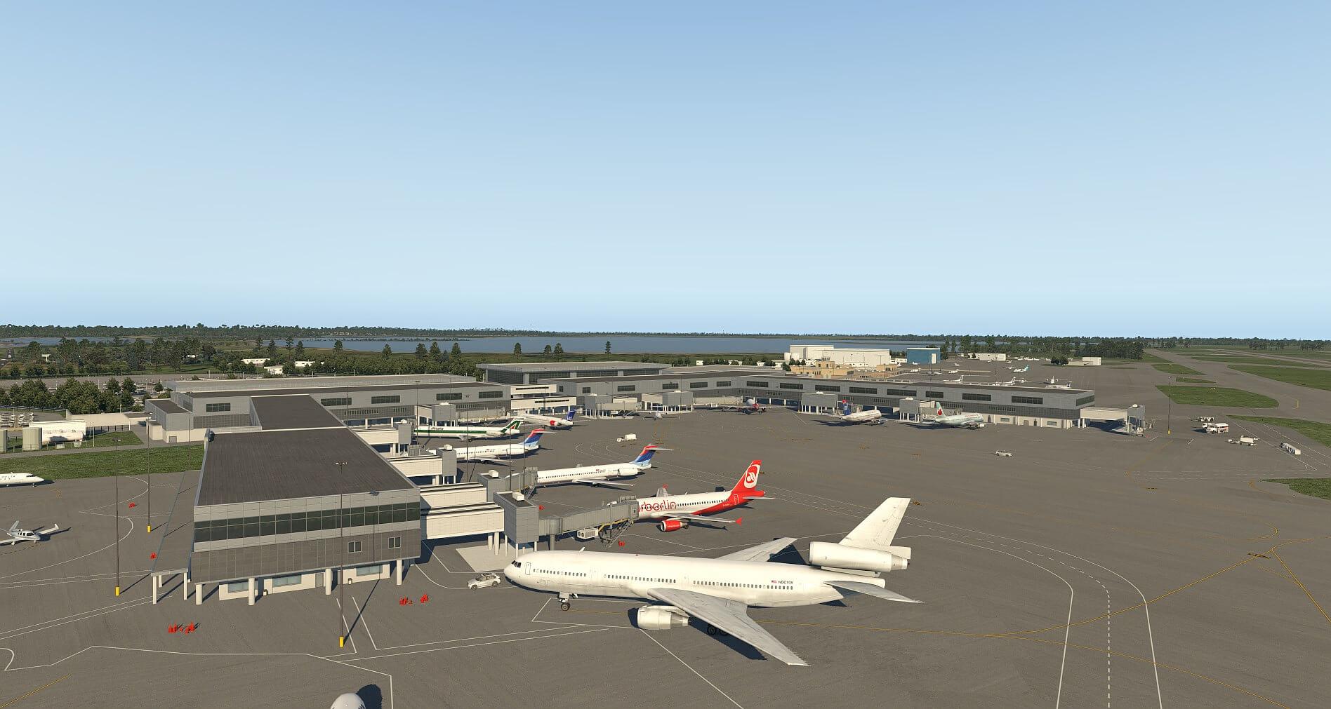 x plane 11 flight
