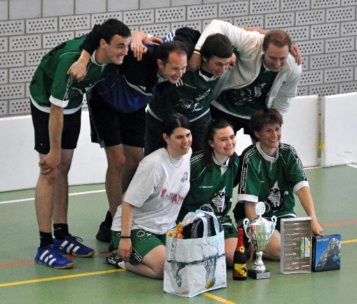 Schweizermeisterschaft 2009