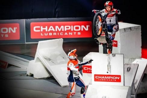 FIM X-Trial World Championship 2021 Calendar update
