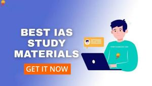 best ias study materials