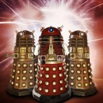 Daleks are the oldest enemies of The Doctor