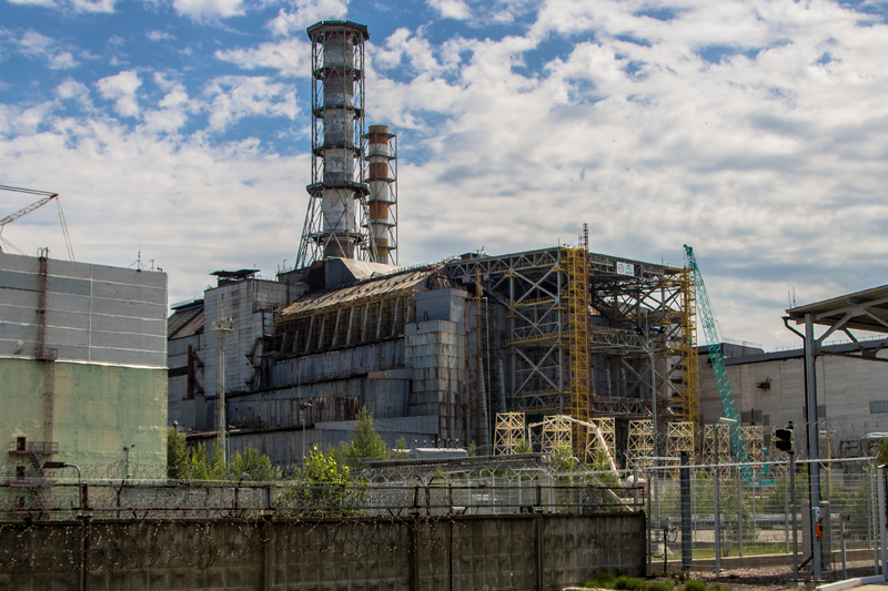 30 Years Later: The Chernobyl Disaster – Xadara