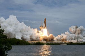 sts135 launch