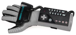 """I love the Power Glove. It's so bad."""
