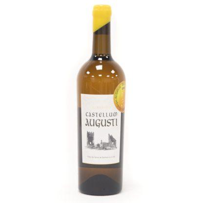 Vino Blanco Castellum Augusti