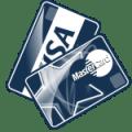 Pago tarjeta e-commerce Xaga's Diseño Web