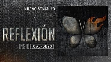 X Alfonso estrena video clip Reflexión