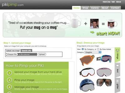 10 trang web chỉnh sửa ảnh trực tuyến hay nhất