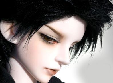 Nhiều chàng trai thich vẻ đẹp giống con gái.