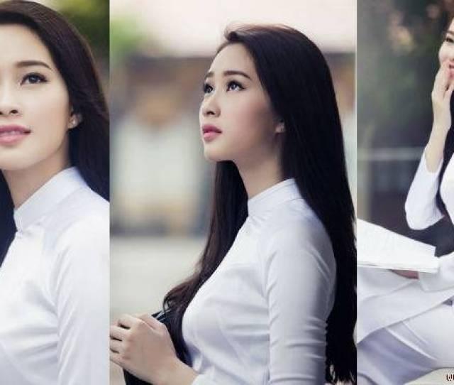 Con Gai Vung Nao Dep Nhat Viet Nam