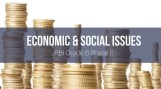 RBI Grade B Economic and Social Issue