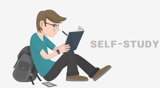 Self Study for RBI Grade B
