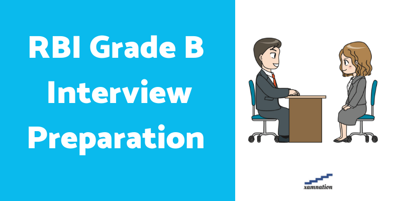 RBI Grade B Interview questions