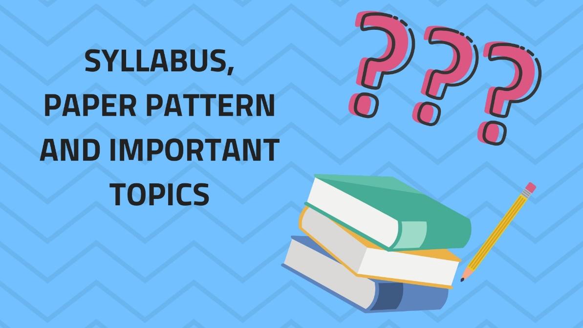 ugc net syllabus and pattern