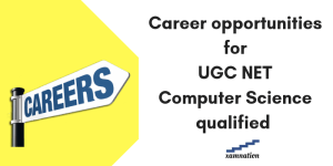 Top 8 Career Options for UGC NET Computer Science Qualified