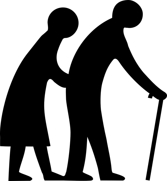 Key challenges faced by elderly population