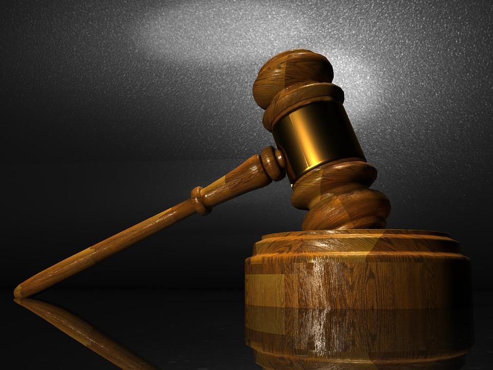 Overburdened judicial system in India
