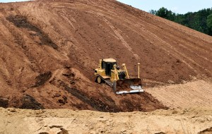 Why sand mining is harfmul to environment?