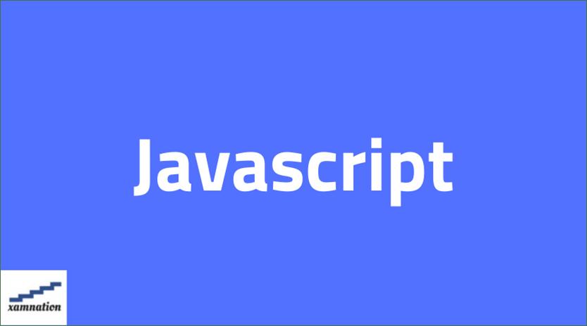 Hello world in java script