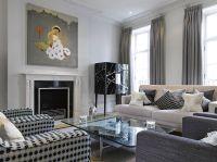 Living Area - Xanadu Interiors