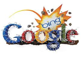 Google, Bing Search Top 19 Billion