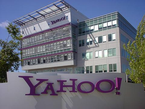 Yahoo focusing on mobile