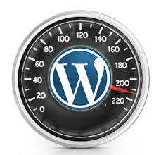 improve WordPress site load time