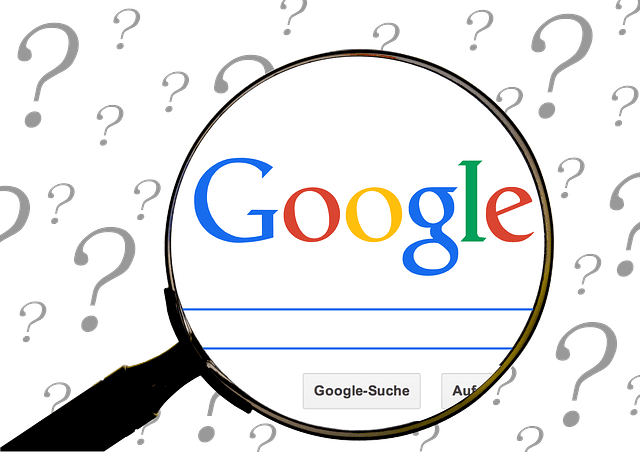 What Google Doesn't Know…Yet