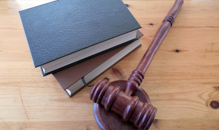 bankruptcy law firm blog content topic ideas