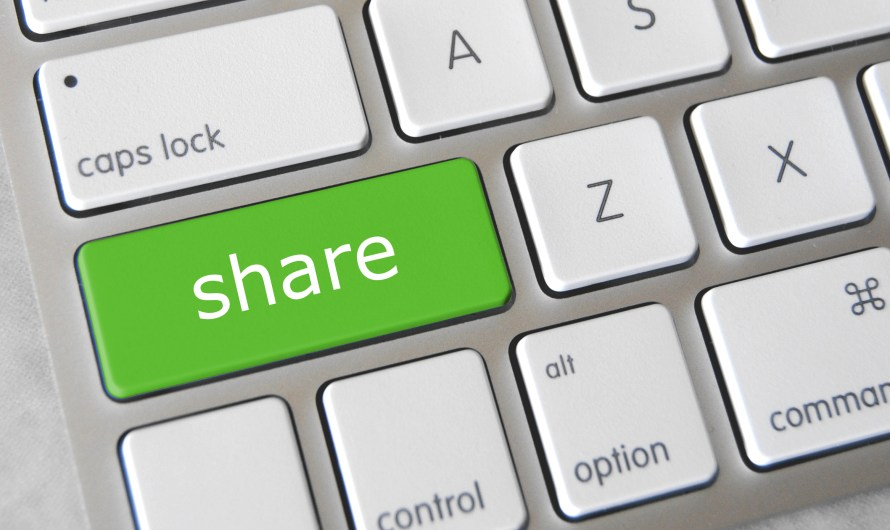 How to Increase Blog Content Social Shares