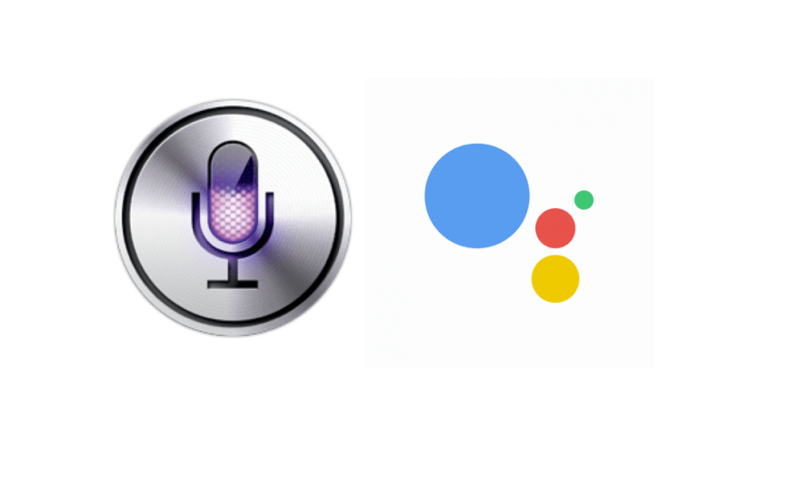Siri Mobile Search Nearest Google Competitor, Report Claims