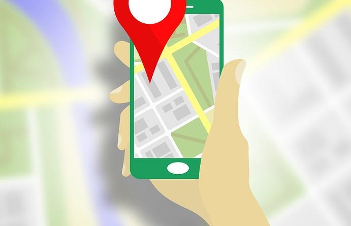 Google Maps Local Guides